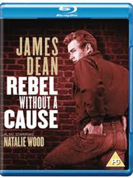 JUVENTUDE TRANSVIADA (Rebel Without a Cause, 1955), 19