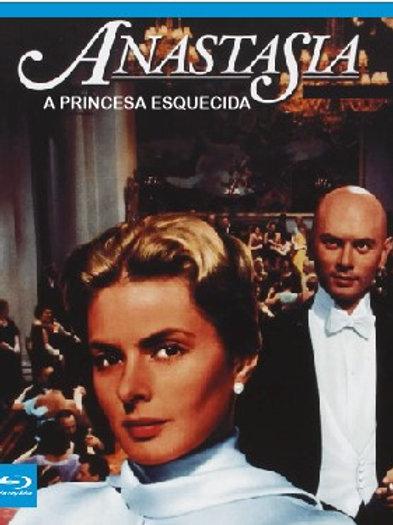 ANASTASIA, A PRINCESA ESQUECIDA (Anastasia, 1956)