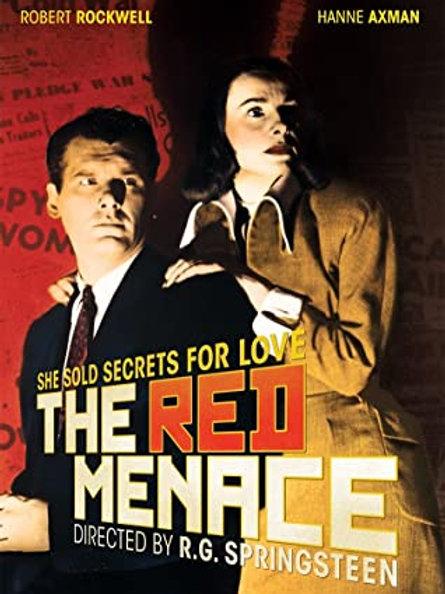 A AMEAÇA VERMELHA (The Red Menace, 1949)