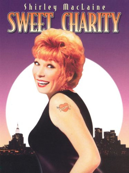 CHARITY, MEU AMOR (Sweet Charity, 1969)