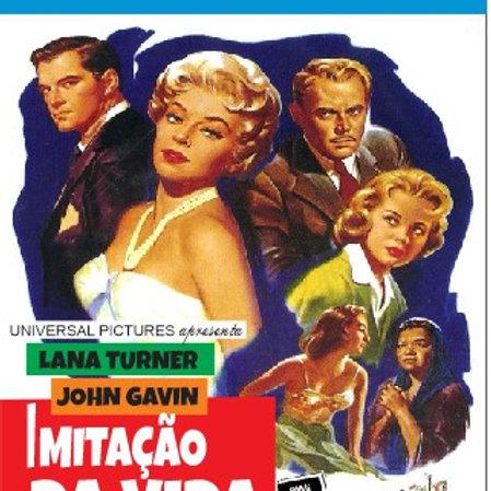 IMITAÇÃO DA VIDA (Imitation of Life, 1959)