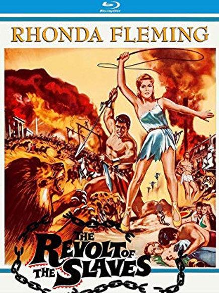 A REVOLTA DOS ESCRAVOS (The Revolt of the Slaves, 1961)