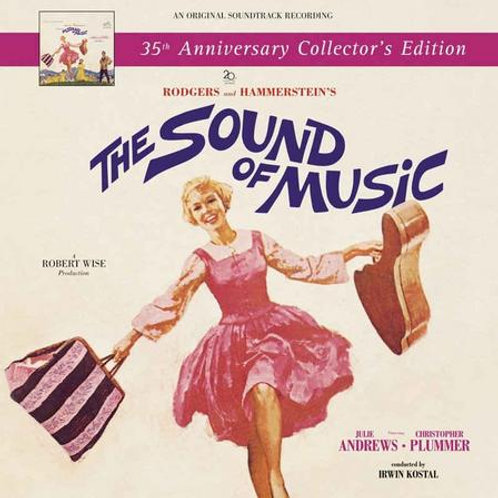 The Sound Of Music: An Original Soundtrack Recording (35th Anniversary Collector