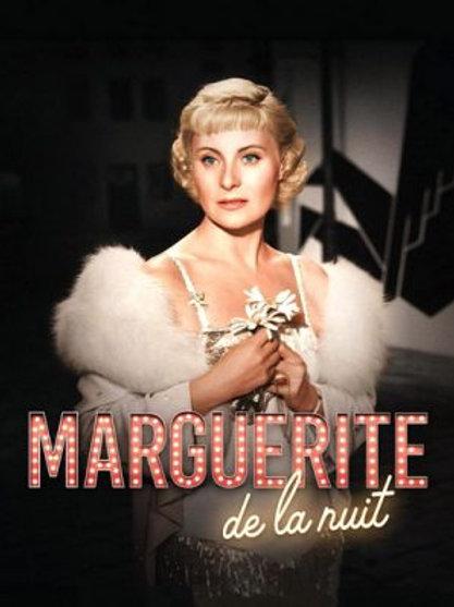 O HOMEM QUE VENDEU A ALMA (Marguerite de La Nuit, 1955)