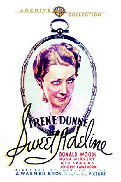 DOCE ADELINA (Sweet Adeline, 1934)
