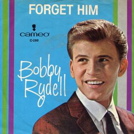 BOBBY RIDELL - SINGS FORGET HIM