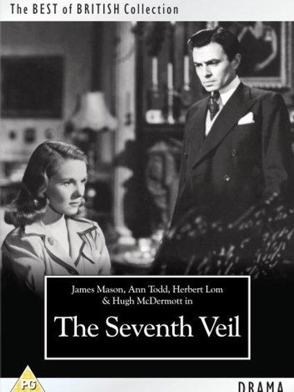 O SÉTIMO VÉU (The Seventh Veil, 1942)