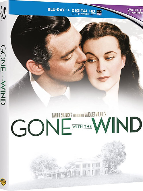...E O VENTO LEVOU (Gone With The Wind, 1938)