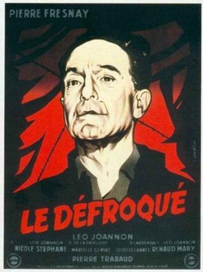 O RENEGADO (Le Défroqué, 1954)