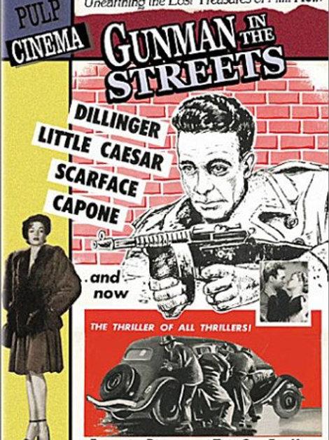 O CRIMINOSO NÃO DORME (Gunman In The Streets, 1950)