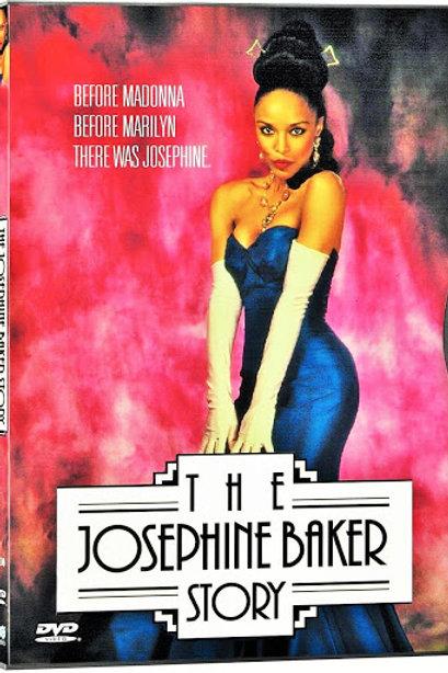 A HISTÓRIA DE JOSEPHINE BAKER (The Josephine Baker Story, 1991)