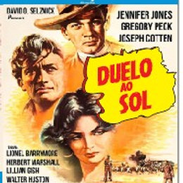 DUELO AO SOL (Duel In The Sun,