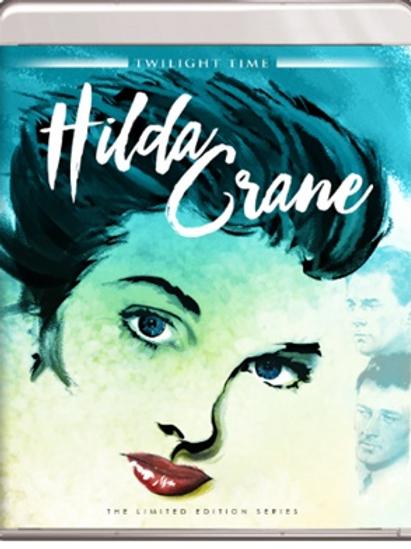 IDÍLIO PROIBIDO (Hilda Crane, 1956)