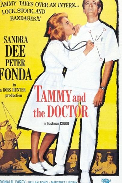 Artimanhas de Amor  (Tammy and the Doctor), 1963 - Legendado