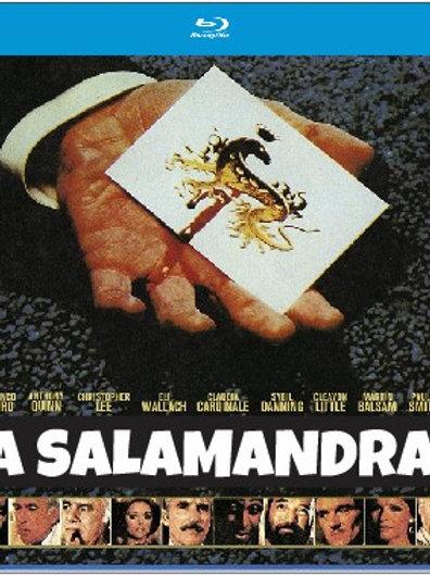 A SALAMANDRA (The Salamander, 1981)