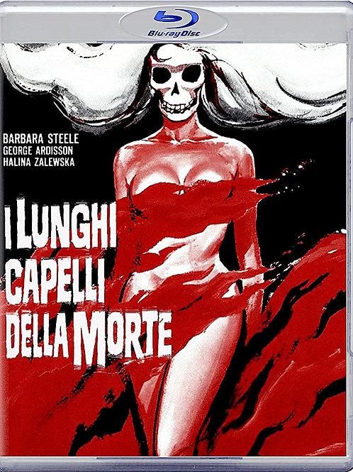 A MÁSCARA DO DEMÔNIO (I Lunghi Capelli Della Morte, 1965)