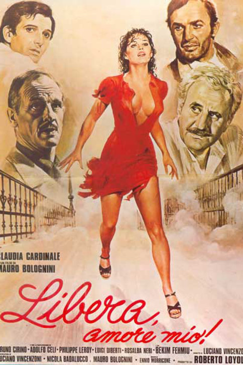 LIBERA, MEU AMOR ! (Libera, Amore mio!, 1975)