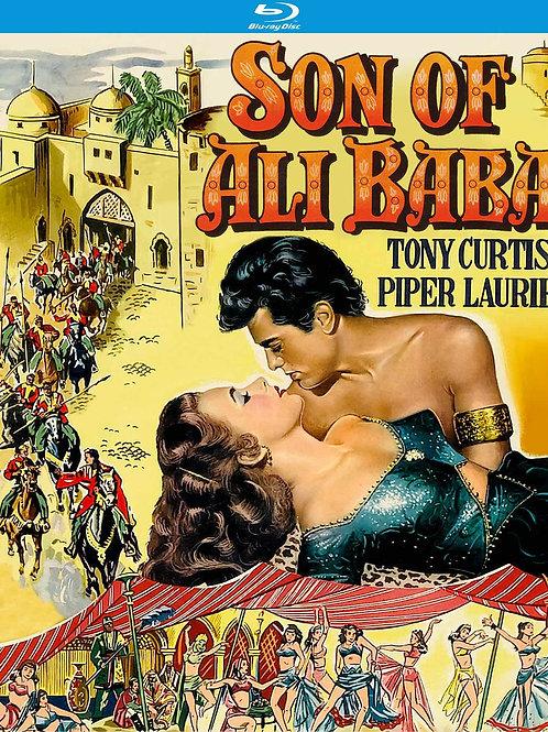 O FILHO DE ALI BABA (Son of Ali Baba, 1952)