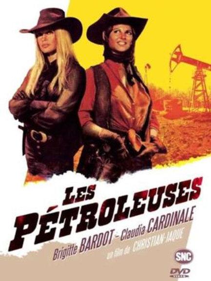 AS PETROLEIRAS (Les Petroleuses, 1971)