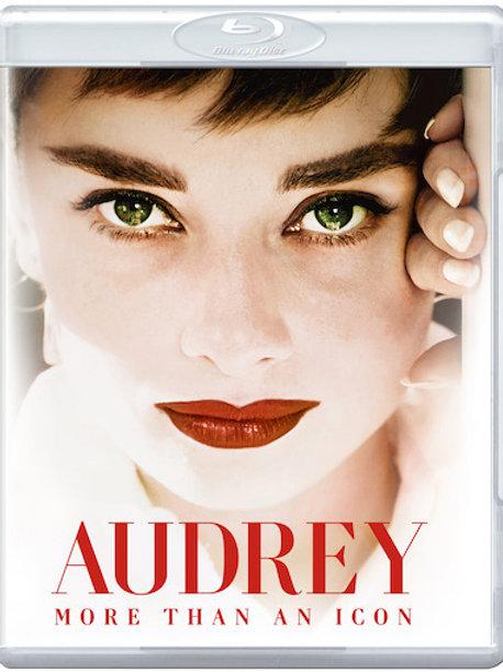 AUDREY - MAIS QUE UM ÍCONE (Audrey, 2020)