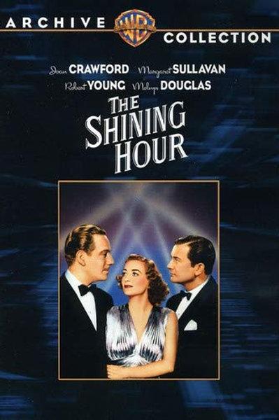 A MULHER PROIBIDA (The Shining Hour, 1938)