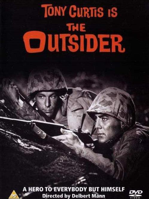 O SEXTO HOMEM (The Outsider, 1961)