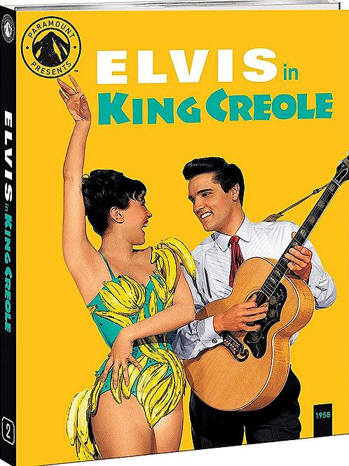 BALADA SANGRENTA (King Creole, 1958)