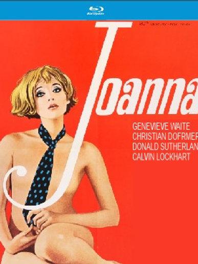 JOANNA (Idem, 1968)