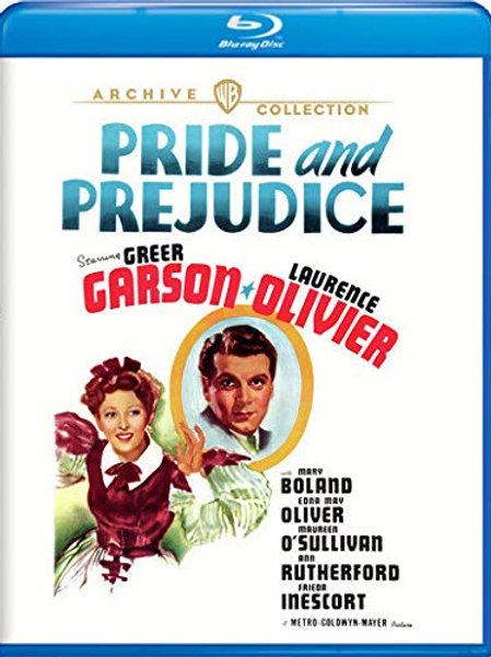 ORGULHO E PRECONCEITO (Pride and Prejudice, 1940)
