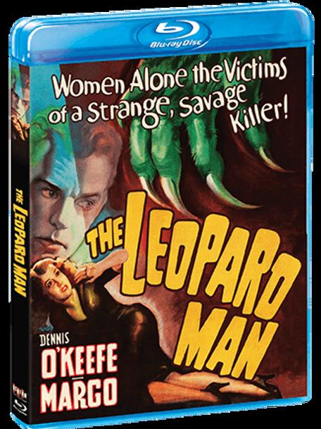 O HOMEM LEOPARDO (The Leopard Man, 1943)
