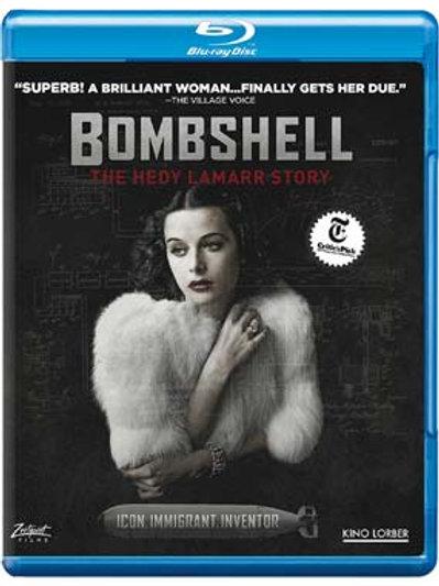 BOMBSHELL - A HISTÓRIA DE HEDY LAMARR (2017)
