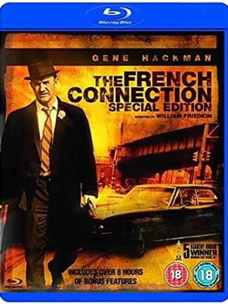 OPERAÇÃO: FRANÇA (The French Conection, 1971)