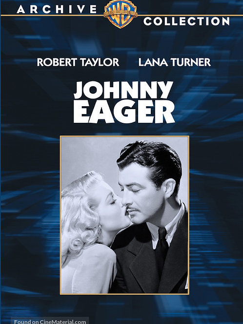 ESTRADA PROIBIDA (Johnny Eager, 1941)