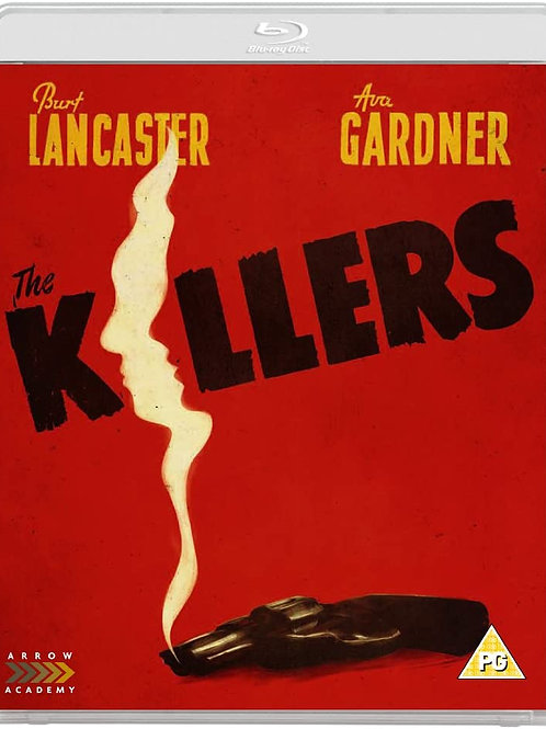 OS ASSASSINOS (The Killers, 1946)