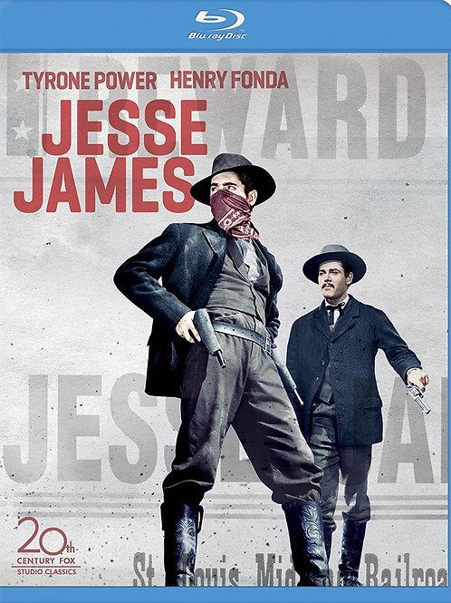 JESSE JAMES (Idem, 1939)