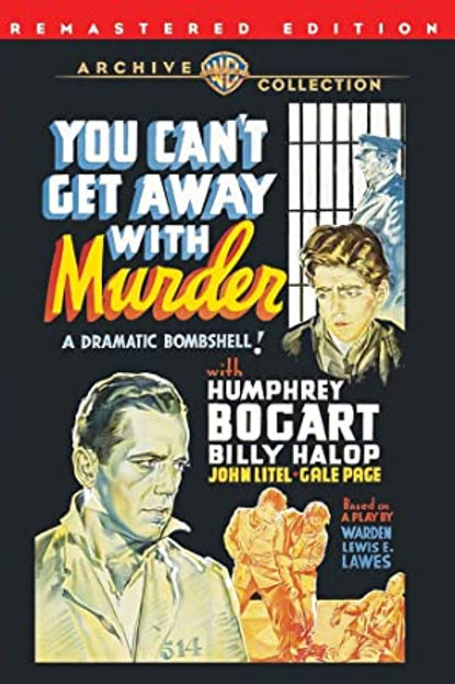 EXPLORANDO O CRIME (You Can't Get Away With Murder, 1039)