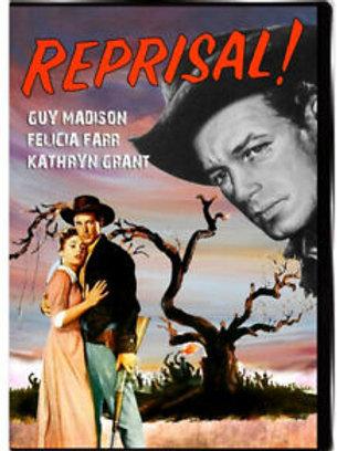 REPRESÁLIA (Reprisal!, 1956)
