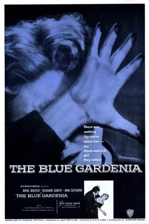 A GARDÊNIA AZUL (The Blue Gardenia, 1953)