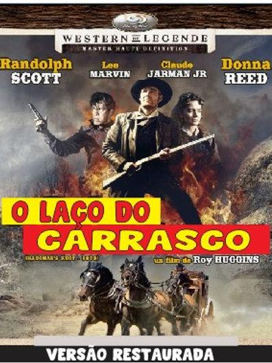 O LAÇO DO CARRASCO (Hangman's Knot, 1952)
