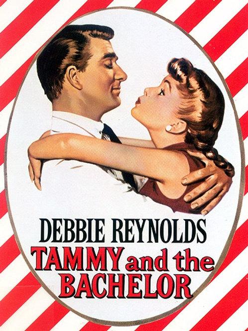 A FLOR DO PÂNTANO (Tammy And The Bachelor, 1957) DVD Legendado em português
