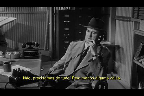 CINCO HORAS NO INFERNO (hell's five hours, 1958)