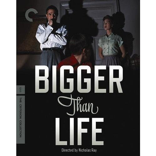 DELÍRIO DE LOUCURA (Bigger Than Life, 1956) - Legendado