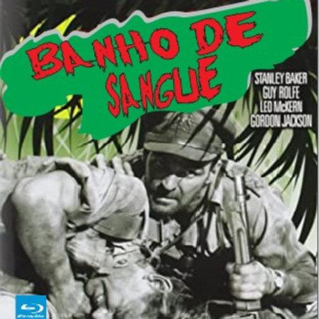 BANHO DE SANGUE (Yesteday's Enemy, 1959)