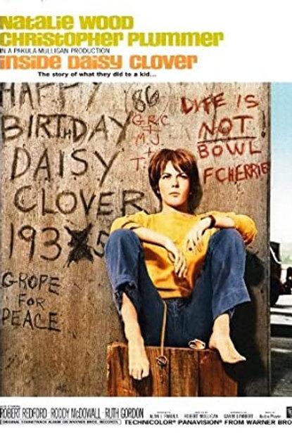À PROCURA DO DESTINO (Inside Daisy Clover, 1965)