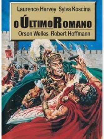 O ÚLTIMO ROMANO I (Kumpf Um Rome, 1968)