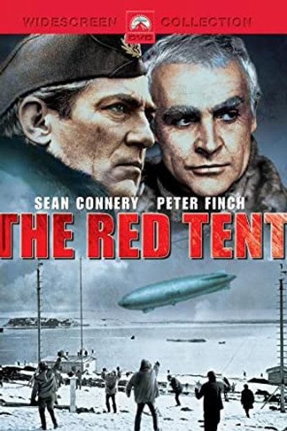 A TENDA VERMELHA (The Red Tent, 1969)
