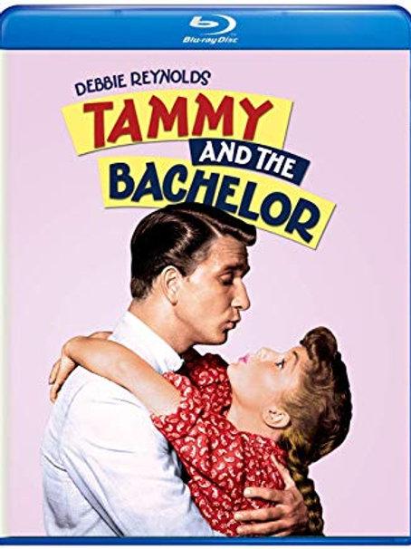 A FLOR DO PÂNTANO (Tammy and The Bachelor, 1957)