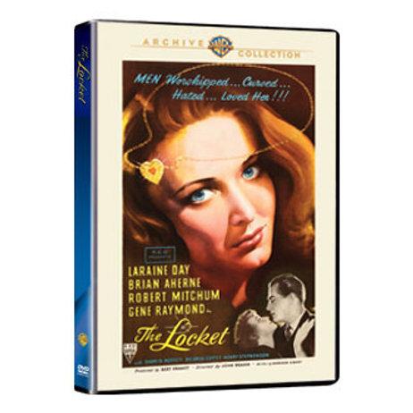 ANGÚSTIA (The Locket, 1946) - Legendado em português