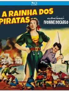 A RAINHA DOS PIRATAS (Buvvanner's Girl, 1950)