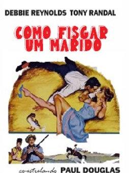 COMO FISGAR UM MARIDO (The Mating Game, 19
